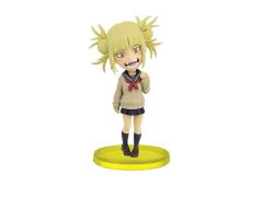 My Hero Academia World Collectable Figure Vol.6 Himiko Toga