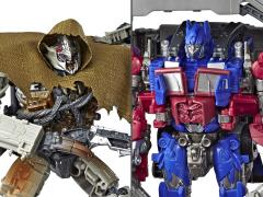 Transformers Studio Series Leader Wave 3 Set of 2 Figures