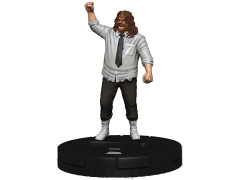WWE HeroClix Mankind Expansion Pack