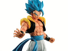Dragon Ball Super Ichibansho Gogeta
