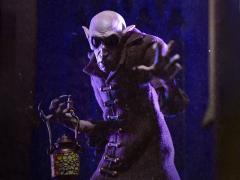 Nosferatu One:12 Collective Silent Screamers Nosferatu Swag Exclusive Set