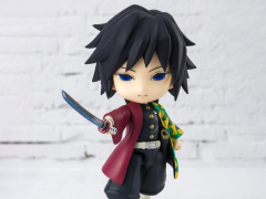 Demon Slayer: Kimetsu no Yaiba Figuarts mini Giyu Tomioka