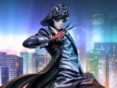 Persona 5 Premium Masterline Joker 1/4 Scale Statue