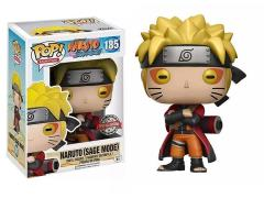 Pop! Animation: Naruto: Shippuden - Naruto (Sage Mode) Exclusive