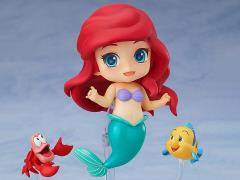 The Little Mermaid Nendoroid No.836 Ariel (Reissue)