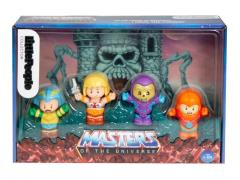 Masters of the Universe Little People Set