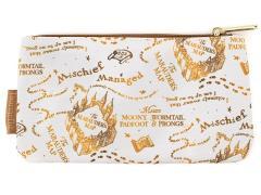 Harry Potter Marauders Map Nylon Pouch