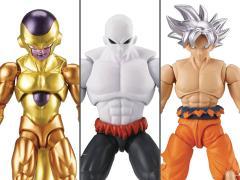 Dragon Ball Super Evolve Set of 3 Figures