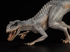 Jurassic Series Berserker Raptor (Light Version) 1/35 Scale Figure