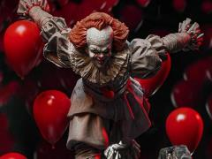 IT Chapter 2 Pennywise 1/10 Art Scale Statue