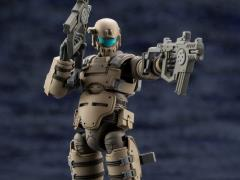 Hexa Gear Governor Armor Type: Warmage Hetzler 1/24 Scale Model Kit