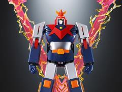 Super Electromagnetic Machine Voltes V DX Soul of Chogokin Voltes V
