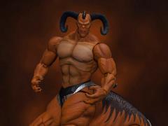 Mortal Kombat VS Series Motaro 1/12 Scale Collectible Figure