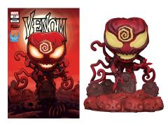 Pop! Marvel: Absolute Carnage PX Previews Limited Edition Exclusive (With Comic)