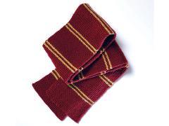 Harry Potter Gryffindor Scarf Knitting Kit