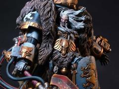 Warhammer 40,000 Logan Grimnar 1/6 Scale Limited Edition Statue