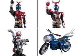 Kamen Rider Shodo-X Vol.10 Box of 10 Exclusive Figures