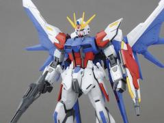 Gundam MG 1/100 Build Strike Gundam Model Kit