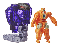 Transformers War for Cybertron: Earthrise Battle Masters Wave 2 Set of 2 Figures