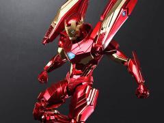 Marvel Universe Variant Bring Arts Iron Man