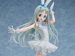 Anohana: The Flower We Saw That Day Menma (Rabbit Ears Ver.) 1/4 Scale Figure