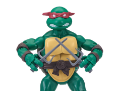 TMNT Ninja Elite Series Raphael PX Previews Exclusive Action Figure