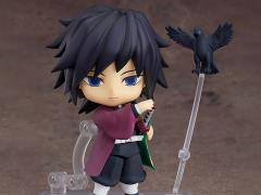 Demon Slayer: Kimetsu no Yaiba Nendoroid No.1408 Giyu Tomioka