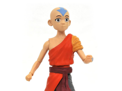 Avatar: The Last Airbender Select Aang (Reissue)