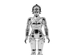Metropolis ReAction Maria (Silver) Figure