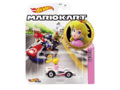 Mario Kart Hot Wheels Peach (P-Wing)