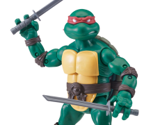 TMNT Ninja Elite Series Leonardo PX Previews Exclusive Action Figure