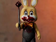 Silent Hill 3 Robbie the Rabbit (Yellow Ver.) Mini Figure