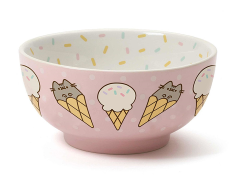 Pusheen Ice Cream Bowl