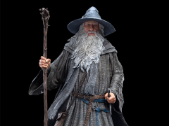 The Lord of the Rings Classic Series Gandalf the Grey Pilgrim 1/6 Scale Statue