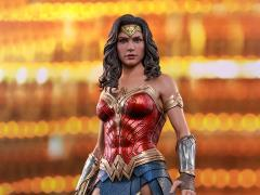 Wonder Woman 1984 MMS584 Wonder Woman 1/6 Scale Figure