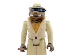 TMNT ReAction Undercover Donatello Figure