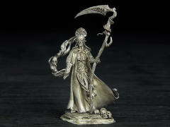 Court of the Dead Death Miniature Figure
