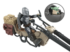Star Wars Mission Fleet Expedition Class Battle for the Bounty Set