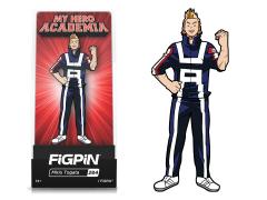 My Hero Academia FiGPiN #284 Mirio Togata (Academy Outfit)