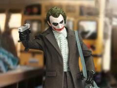 The Dark Knight Dynamic 8ction Heroes DAH-024SP Joker (Bank Robber) SDCC 2020 Exclusive