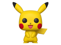"Pop! Games: Pokemon - 18"" Super Sized Pikachu"