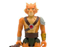 ThunderCats ReAction Jackalman Figure
