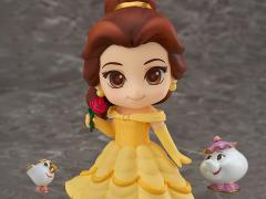 Beauty and the Beast Nendoroid No.755 Belle (Reissue)