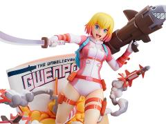 Gwenpool: Breaking the Fourth Wall 1/8 Scale Figure