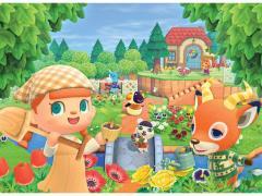 Animal Crossing New Horizons 1000-Piece Puzzle