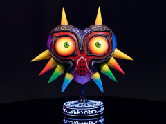 The Legend of Zelda: Majora's Mask Collector's Edition Statue