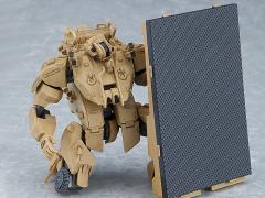 OBSOLETE Moderoid USMC EXOFRAME Anti-Artillery Laser System Model Kit