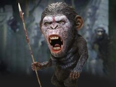 Dawn of the Planet of the Apes Defo-Real Caesar (Spear) Limited Edition