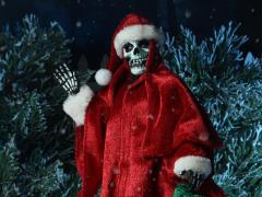Misfits The Holiday Fiend Figure