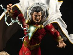 DC Premium Collectibles DC Rebirth Shazam! Limited Edition Statue